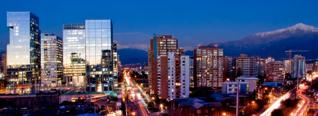 7 números y datos sobre el mercado inmobiliario en la Región Metropolitana