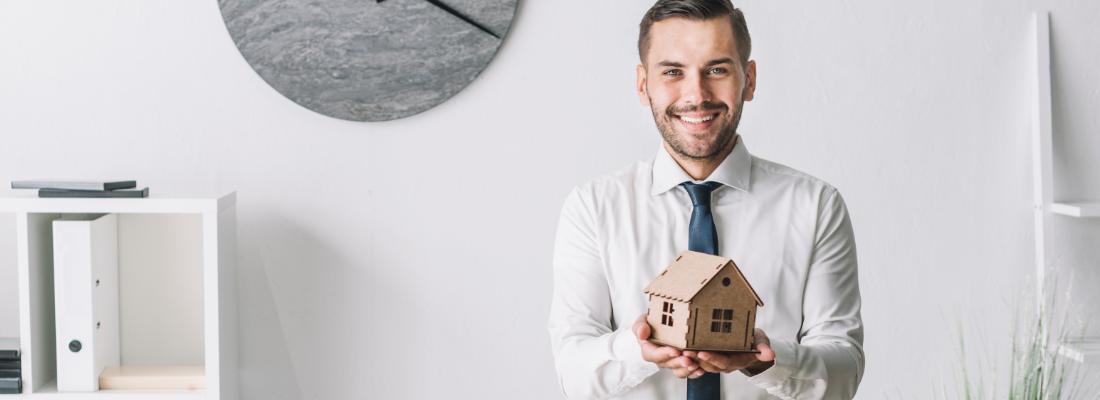 7 beneficios de contar con un corredor de propiedades