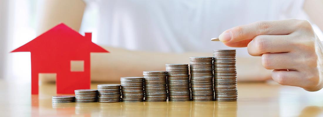 6 Beneficios de invertir en propiedades