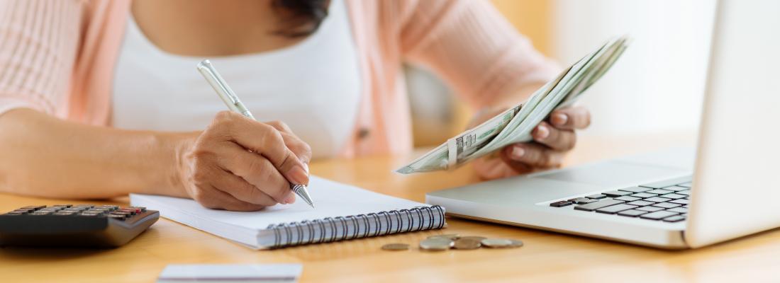 Crea un presupuesto familiar para 2017