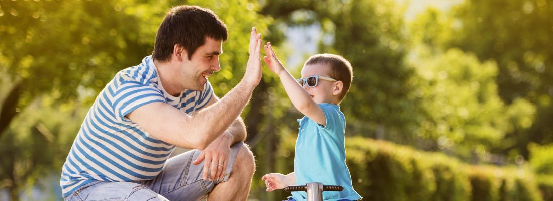 falta de educación financiera: el error del padre un millennials