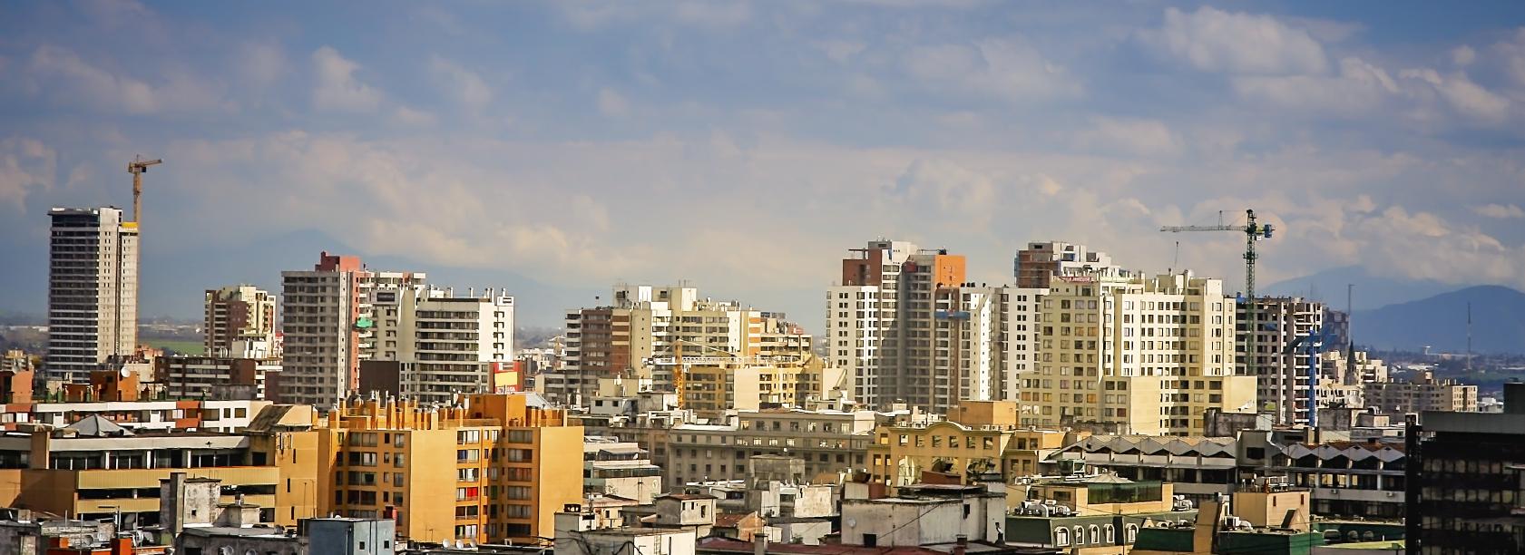 El futuro del mercado inmobiliario en Chile