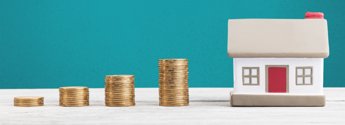 8 datos sobre la evolución en la compra de viviendas