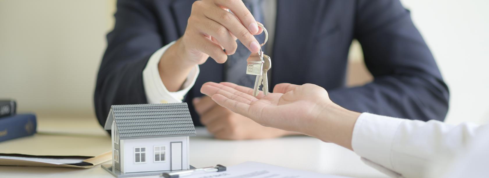 Invierte en propiedades y no pierdas el tiempo