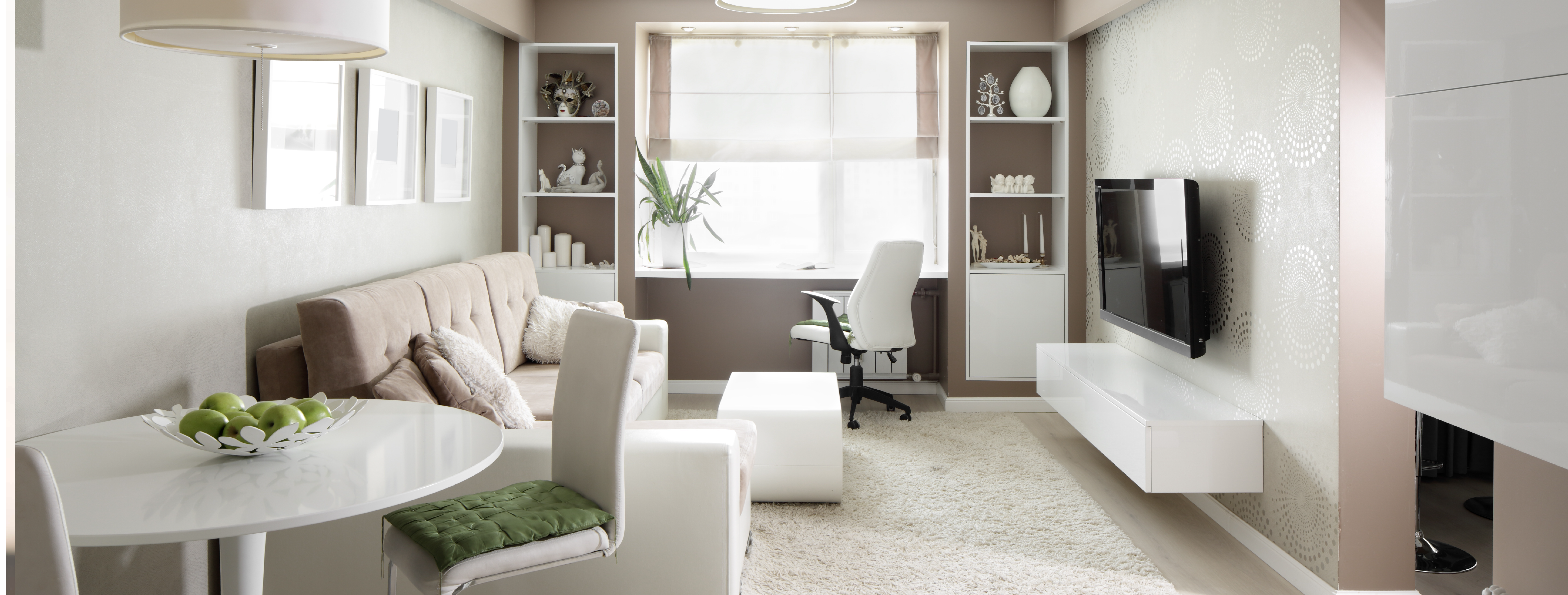 ventajas de invertir en departamentos de un dormitorio