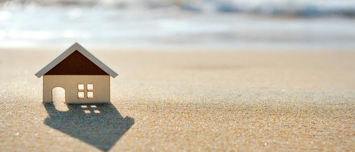 conviene invertir en propiedades en la costa
