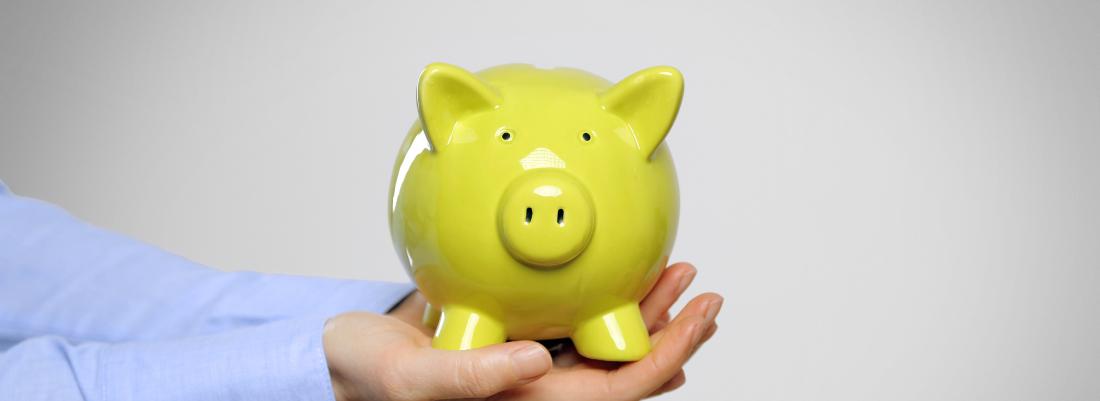 ¿Cómo ahorrar dinero para no sufrir en meses complicados?