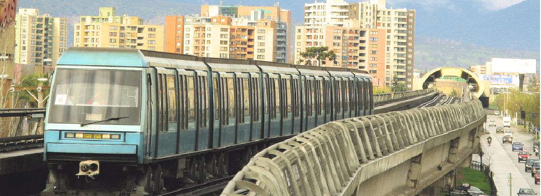 Metro: El gran aliado de los inversionistas inmobiliarios