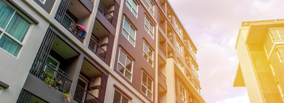 ¿Es recomendable invertir en una propiedad que ya está terminada?