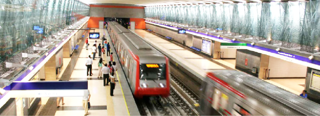¿Por qué Metro beneficia a los inversionistas inmobiliarios?