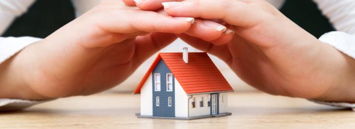 ¿Qué tan seguro es el corretaje de propiedades?