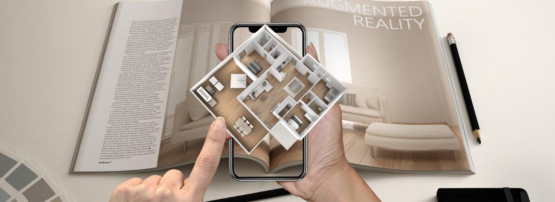 Aporte de la tecnología a los bienes raíces