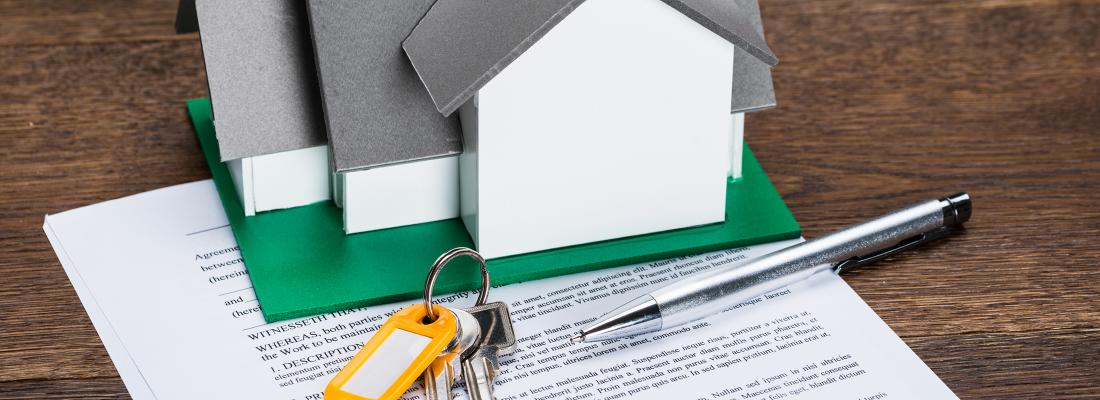 ¿Qué es el pago de contribuciones de bienes raíces?