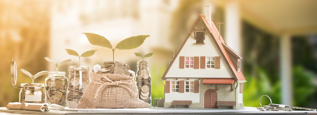 ¿Cuánto ha evolucionado el mercado inmobiliario?