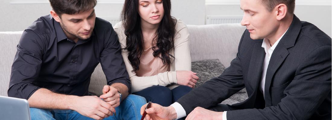 ¿En qué te puede ayudar un asesor inmobiliario?