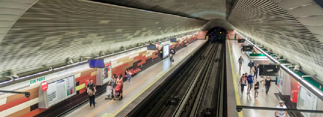 Nuevas líneas del metro beneficiarán a las inversiones inmobiliarias