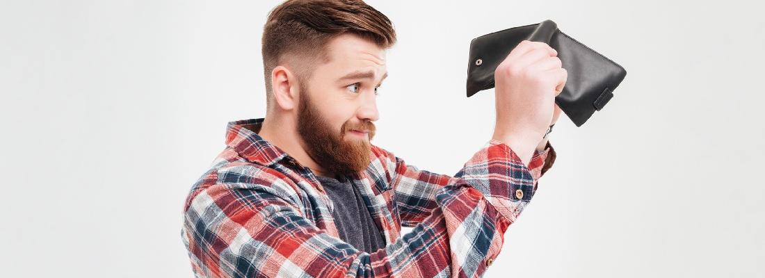 7 Tips para evitar endeudarse en meses complicados