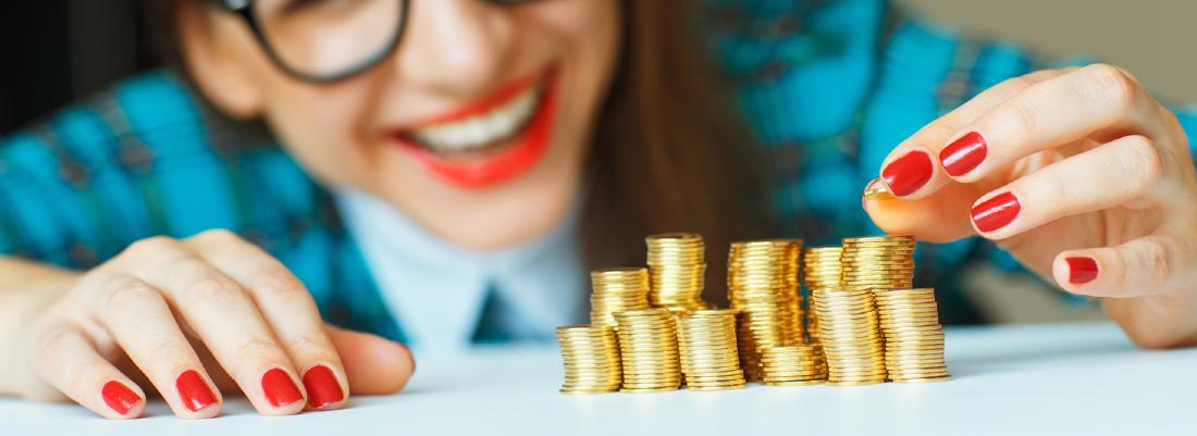 Cómo salir de las deudas rápidamente en 4 pasos