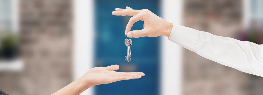 Cómo arrendar tu propiedad sin miedo