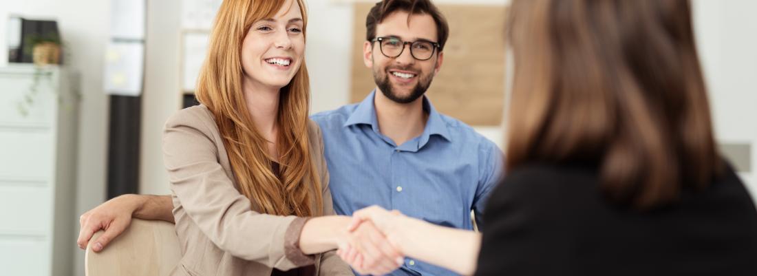 ¿Cómo confiar en una empresa para invertir en propiedades?