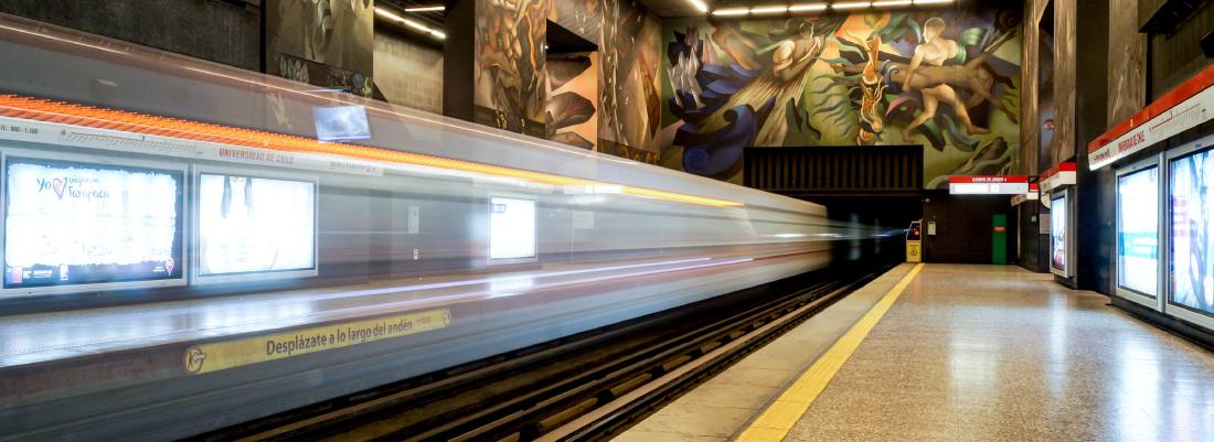 ¿Cuánto influye el Metro en el valor de una propiedad?