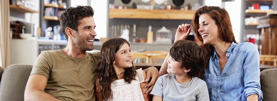 ¿Por qué contar con un patrimonio heredable para la familia?