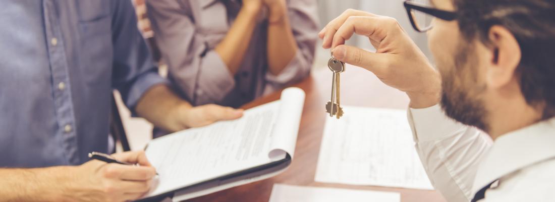 ¿Cuáles beneficios obtengo al contratar un corredor de propiedades?