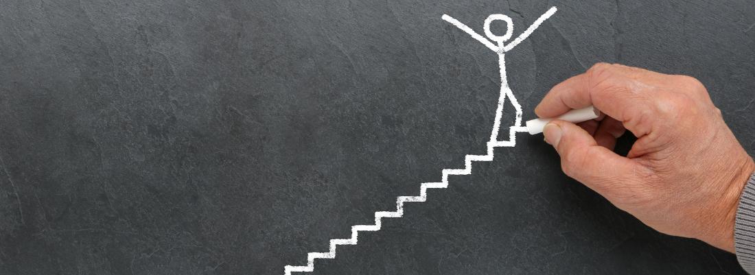 7 habilidades para sobreponerse al fracaso