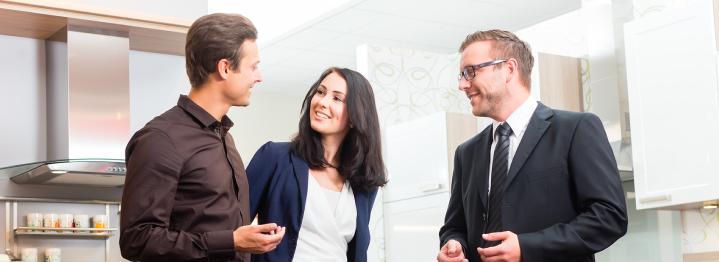 Cuatro beneficios de contar con un corredor de propiedades
