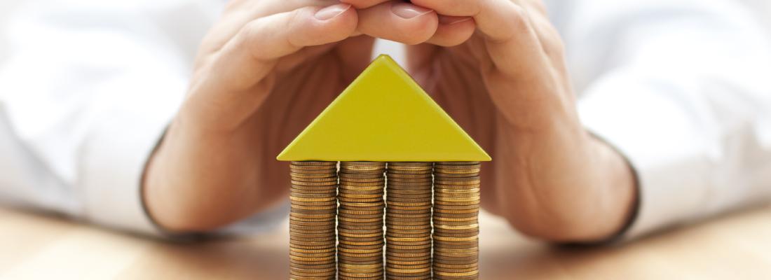 Minimiza los riesgos con inversiones inmobiliarias