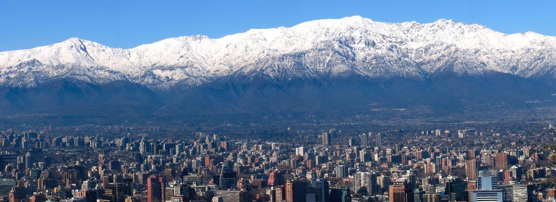 Ranking de las mejores comunas del Gran Santiago para invertir y vivir