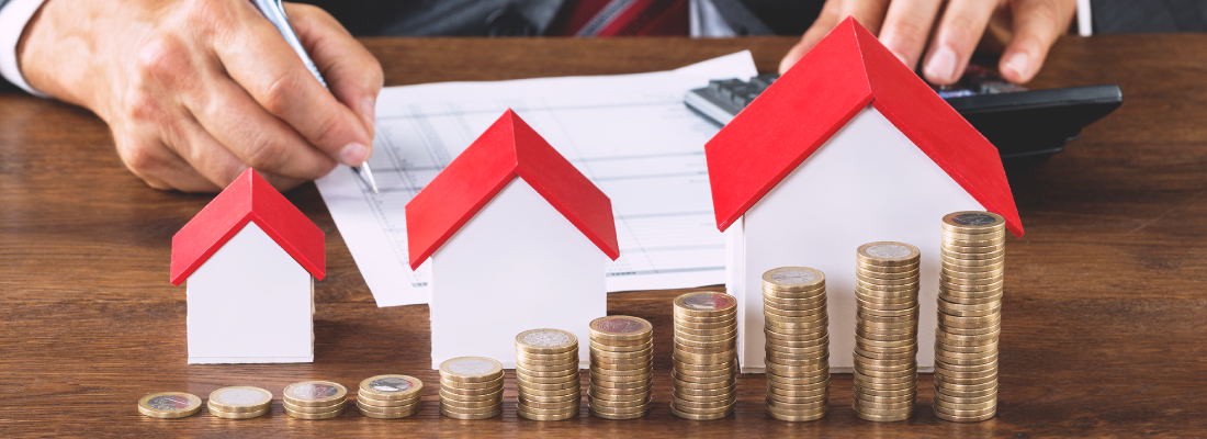 ¿Por qué invertir en departamentos para arrendar?