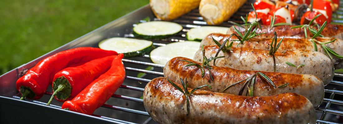 Tips para tener un buen asado dieciochero sin gastar de más