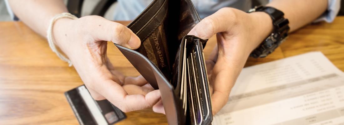 Consejos para evitar el endeudamiento y que no sea una esclavitud