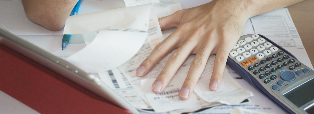 3 consejos para no seguir endeudado