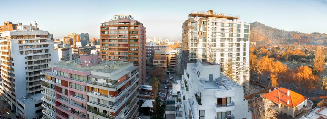 Nuevas tendencias en el mercado inmobiliario en Chile
