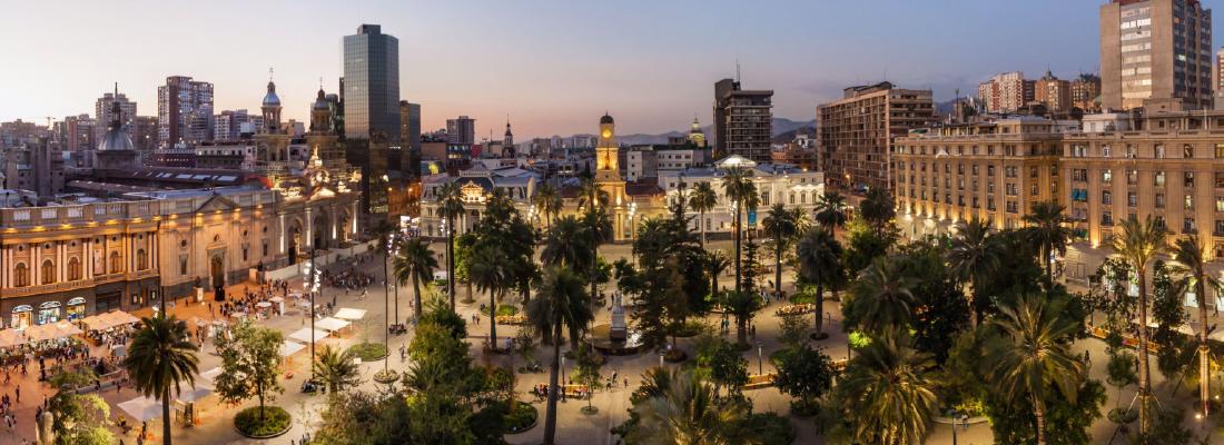 ¿Por qué las personas migran a Santiago Centro?
