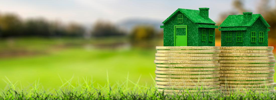 Inversiones inmobiliarias: La opción para mejorar tu jubilación