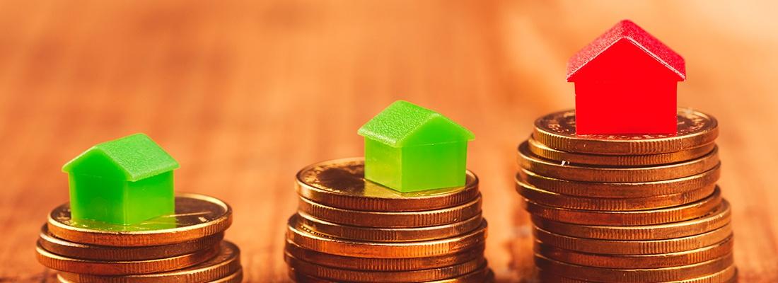 Tres factores que inciden en la rentabilidad de una propiedad