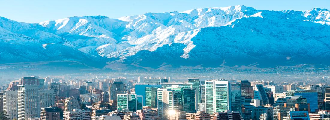 Región Metropolitana: Equilibro en el precio de los inmuebles