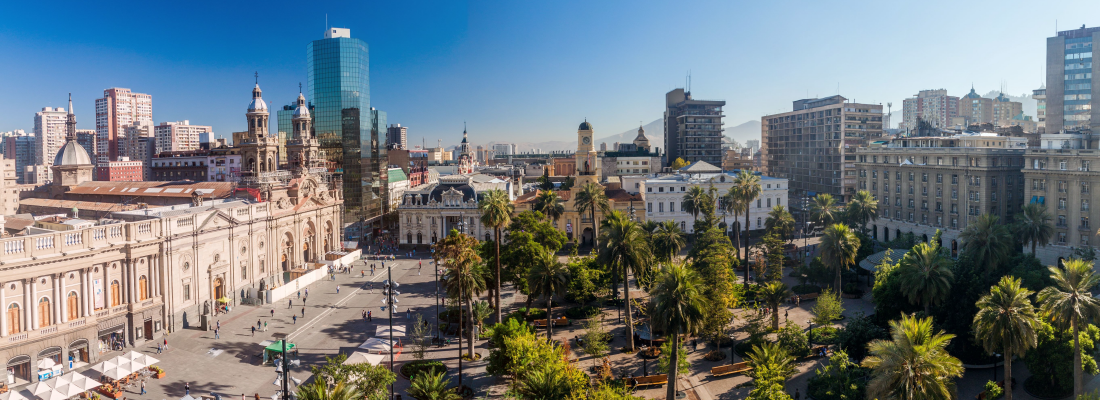 Aumento de precio de departamentos en Santiago: una oportunidad de inversión